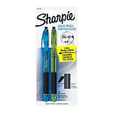 Sharpie Liquid Pencil Mechanical Pencils 05mm
