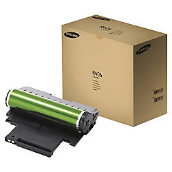 Samsung CLTR406 High Yield CMYK Printer