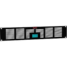 APC ACAC40000 NetShelter AV 2U Vent