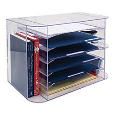 Innovative Storage Designs Desk Sorters 8