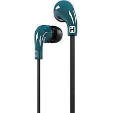 iHome Noise Isolating Earbuds With In