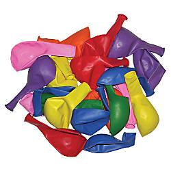 Tatco Helium quality Latex Balloons 12