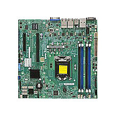 Supermicro X10SLM LN4F Server Motherboard Intel