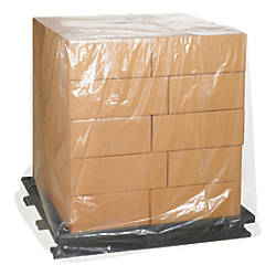 Office Depot Brand Poly Pallet Covers
