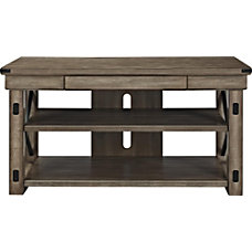 Ameriwood Wildwood Engineered Wood TV Stand
