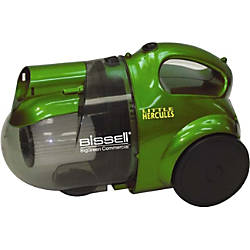 BigGreen Little Hercules Canister Vacuum