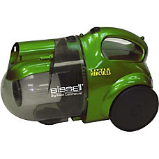 BigGreen Little Hercules Canister Vacuum