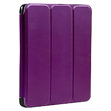 Verbatim Folio Flex Case for iPad