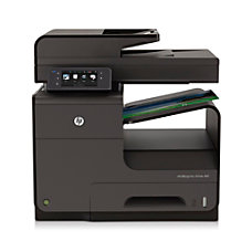 HP Officejet Pro X476dn Color Inkjet