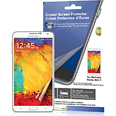 Green Onions Supply Screen Protector Clear