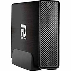 Fantom Drives Professional 2TB 7200RPM USB30eSATA