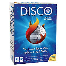 Disco Deluxe Edition For Mac Traditional