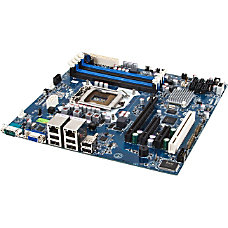 Gigabyte GA 6UASL3 Server Motherboard Intel