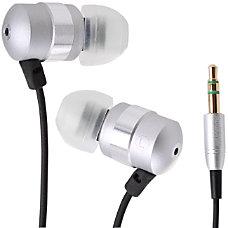 GOgroove AudiOHM In Ear Headphones with