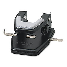 Master Master Two Hole Padded Punch