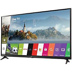 LG UJ6300 49UJ6300 49 2160p LED