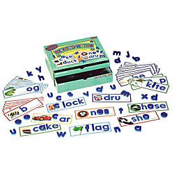 Playmonster Building Words Phonics Early Learning