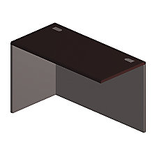 HON 38000 Modular 48 W Left