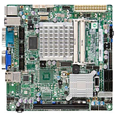 Supermicro X7SPA L Server Motherboard Intel