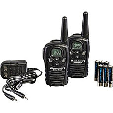 Midland LXT118VP Two way Radio