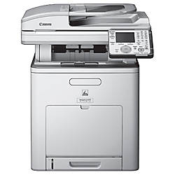 Canon imageCLASS® MF9220Cdn Color Laser All-In-One Printer, Copier, Scanner, Fax