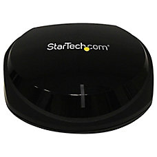 StarTechcom Bluetooth Audio Receiver with NFC