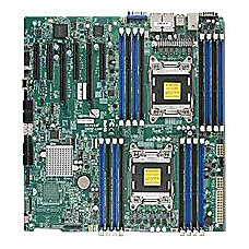 Supermicro X9DRE LN4F Server Motherboard Intel