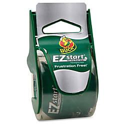 Duck EZ Start Carton Packaging Tape
