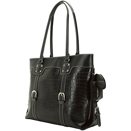 mobile edge tps signature tote