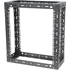 Innovation 119 1755 Wall Mount Rack