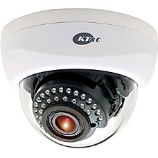 KT C KPC DNE100NUV18W Surveillance Camera
