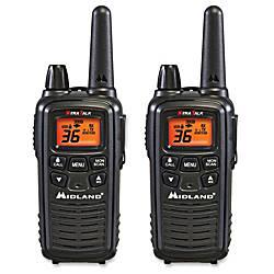 Midland Two Way Radio LXT600VP3
