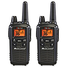 Midland Two Way Radio LXT600VP3