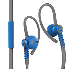 Popclik Flex Earbud Headphones For iPhone