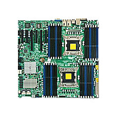 Supermicro X9DR7 TF Server Motherboard Intel