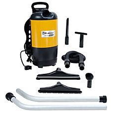 Koblenz BP 1400 Backpack Vacuum Cleaner