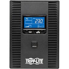 Tripp Lite UPS Smart 1500VA 900W