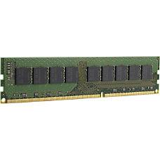 HP 4GB 1X4GB DDR3 1866 ECC