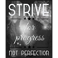 PTM Images Framed Wall Art Strive