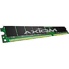 Axiom PC3 8500 Registered ECC VLP