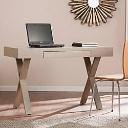 Southern Enterprises Walcott MDF Writing Desk