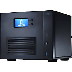LenovoEMC ix4-300d Network Storage 4-Bay