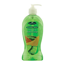 Personal Care Liquid Hand Soap 15