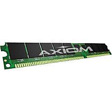 Axiom PC3 12800 Registered ECC VLP