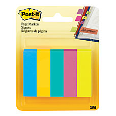 Post it Flags 12 x 2