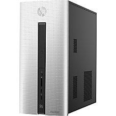 HP Pavilion 550 000 550 040