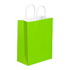 Partners Brand Citrus Green Tinted Shopping
