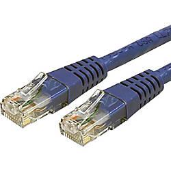 StarTechcom 75 ft Cat 6 Blue