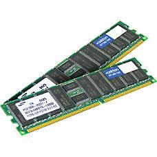 AddOn 256MB DDR SDRAM Memory Module