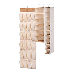Honey Can Do 3 Piece Bamboo